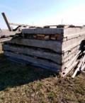 Плита перекрытия, Барнаул