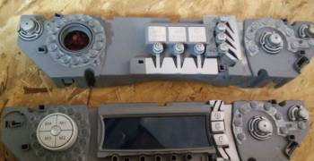 Модули управления Hotpoint Ariston Aqualtis