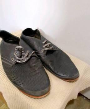 Мокасины летние (кожа) 44, native обувь зимняя мужская скидки