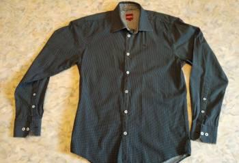Рубашка Merc London, мужские футболки недорого интернет магазин в розницу