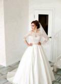 Свадебное платье, выпускные платья для худых девушек, Супонево