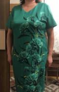 Платье, платья больших размеров корея, Калининград