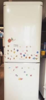 Холодильник ariston, модель NBA 1167. 019