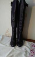 Сапоги женские демисезонные, кроссовки джордан в магазине rockland, Лангепас