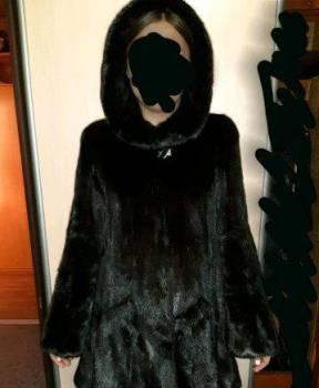 Вечернее платье для худеньких, шуба