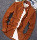 Куртки удлиненные для молодого человека зимние, рубашка мужская вельветовая, Черноморский