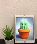 Бу Apple iPad mini 4 c поддержкой только Wi-Fi, Беково