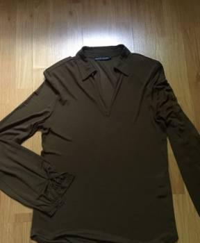 Ralph Lauren блузка, коктейльные платья бирюзового цвета