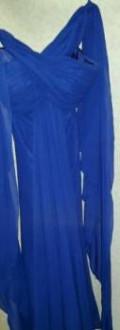 Платье, платье с рукавом сеткой, Орел