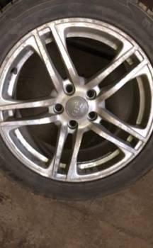 Цены на колесные диски для лада ларгус, диски кованые Audi R17