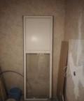 Продаю пластиковую дверь 2250*742 мм