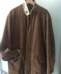 Куртка Camel Activ (оригинал) XL, мужские пуховики из искусственной кожи, Старый Городок