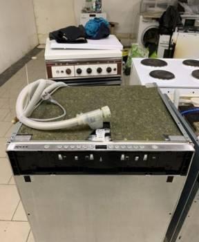 Посудомоечная машина б/у Neff