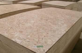 Оsb плиты 9х1250х2500мм