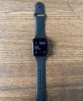 Apple Watch 4 44мм, Москва