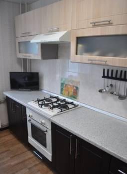 Кухонный гарнитур б/у+мойка+смесители+фильтр