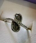 Кольцо с бриллиантами, Коломна