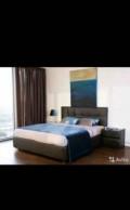 Кровать Аскона с подъёмным механизмом, Дубовое