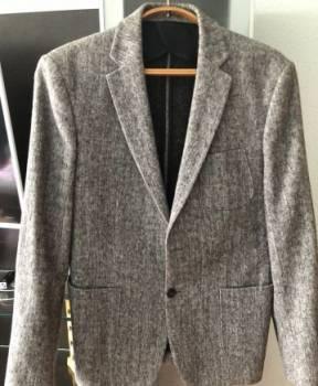 Пиджак мужской dolce&gabbana Новый, куртка мужская napapijri