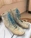 Немецкая ортопедическая обувь женская дисконт, ботинки крутые, Плешаново
