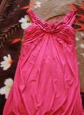 Маленькое черное платье и балетки, платье Faith, Сургут