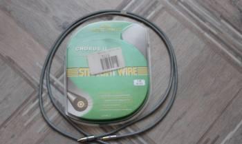 Межблочный кабель Straight wire - chorus 2