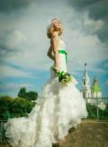 Свадебное платье. Рыбка, красивые платья для беременных на каждый день, Сонково