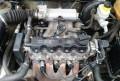Двигатель Daewoo Nexia Lanos 1, 5 8 клапанный, импортные запчасти на калину, Самара