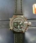 Часы, Барнаул