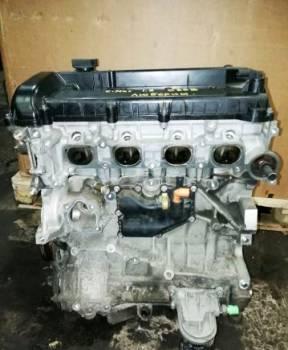 Двигатель Форд C-Max бензин 1.8 csdb, дмрв форд фокус 2 1.8