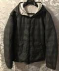 Мужская одежда в париже, куртка двухсторонняя, Хабаровск