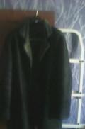 Дубленка б.у черная без дефектов натур, футболка игорь нетто, Тольятти