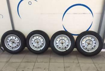 Арка колеса уаз патриот, комплект зимних колёс Therma Spike