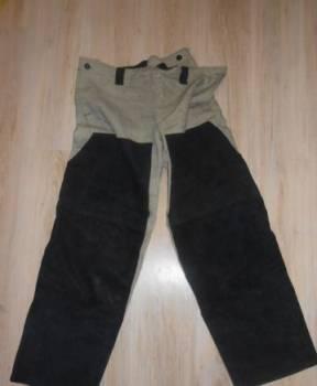 Спортивные штаны карра мужские, сварочные брюки