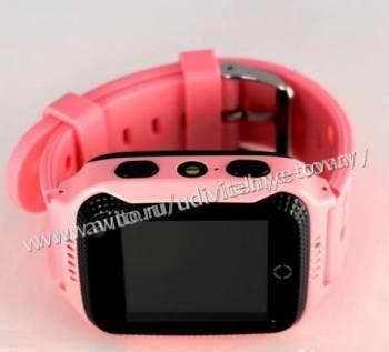 Детские Часы с GPS Smart Baby Watch T7