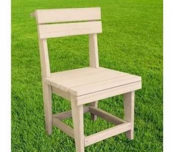 Осиновая мебель для бани