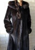 Норковая шуба, женская одежда оптом imperial, Селты
