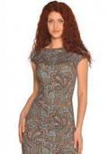 Платье от кутюр италия, новое платье, Сернур