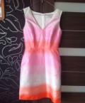 Женская одежда больших размеров магазин мечта поэта, платье Jonathan Saunders, Иловля