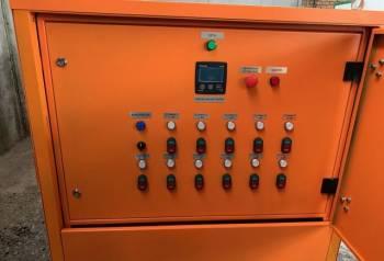 Модули для нагрузки дгу