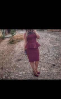 Одежда из италии арина, платье