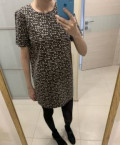 Платья в горошек от дольче габбана, платье-туника новое из Франции s-m, Тольятти