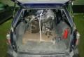 Двигатель Тойота 2jz - ge 3.0 + коса + эбу, запчасти бу для митсубиси аутлендер 1, Тюбе