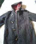 Майка шорты с кружевом, пальто, Лакинск