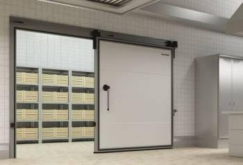 Двери, панели для холодильных камер