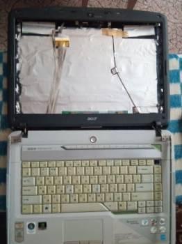 Acer aspire 5520G на запчасти