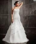 Женская одежда больших размеров witt, платье свадебное новое, Хвастовичи