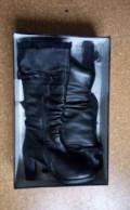 Женские ботинки зима купить, продам зимние сапоги, Псков