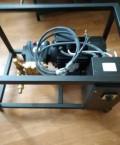 Аппарат стационарный (мойка) высокого давления, Хиславичи