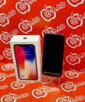 IPhone X, Камень-на-Оби